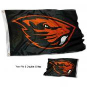 OSU Beavers Stadium Flag