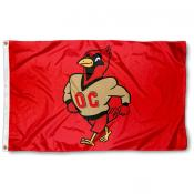 Otterbein Cardinals 3x5 Foot Flag