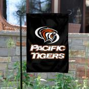 Pacific Tigers Garden Banner