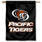 Pacific Tigers House Flag