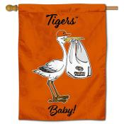 Pacific Tigers New Baby Banner
