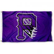 Paine College Flag