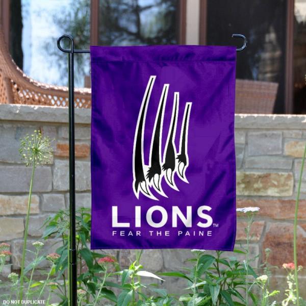 Paine College Lions Garden Banner