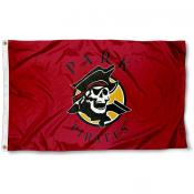 Park Pirates Flag
