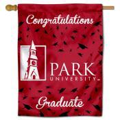 Park Pirates Graduation Banner