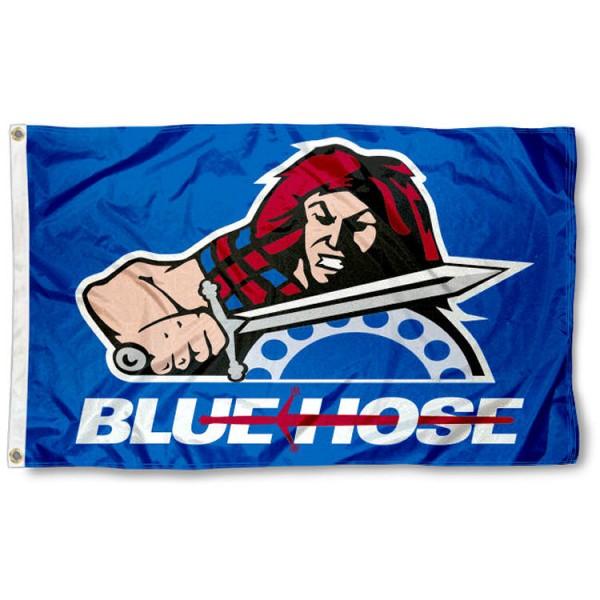 PC Blue Hose 3x5 Foot Flag