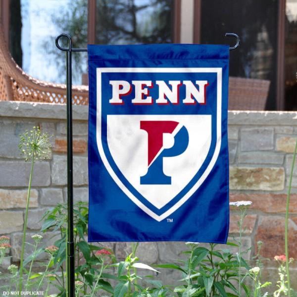 Penn Garden Flag