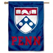 Penn House Flag