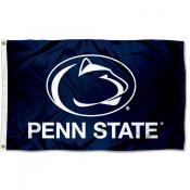 Penn State Blue Flag