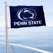 Penn State Boat Flag