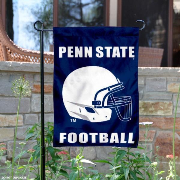 Penn State Football Garden Flag