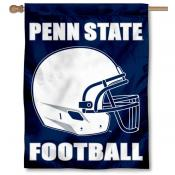 Penn State Football House Flag