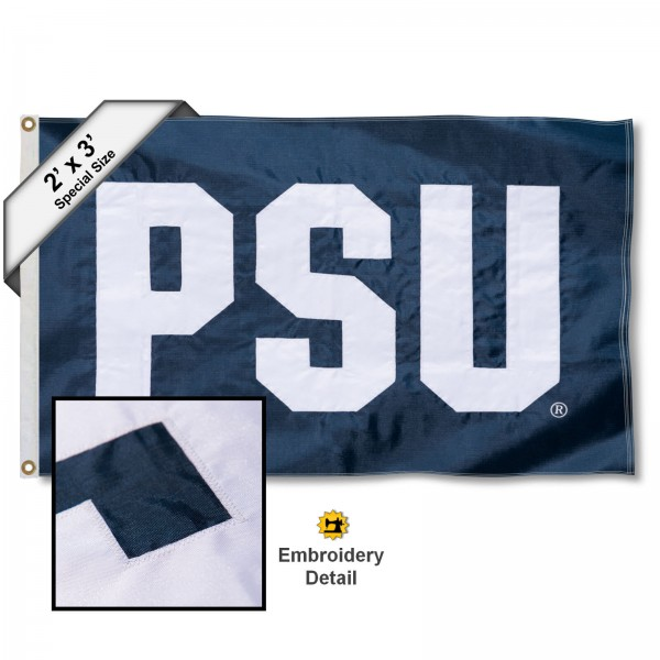 Penn State Nittany Lions 2x3 Flag