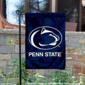 Penn State Nittany Lions Garden Flag