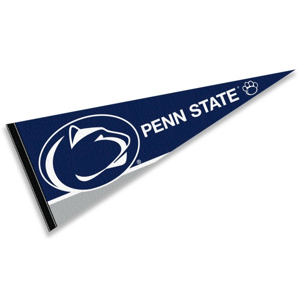 Penn State Nittany Lions Pennant