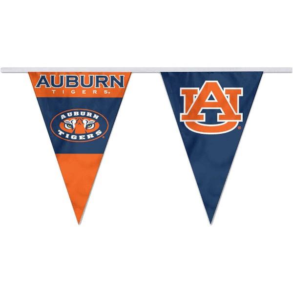 Pennant Flags for Auburn