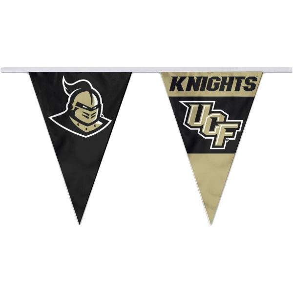 Pennant Flags for UCF Knights