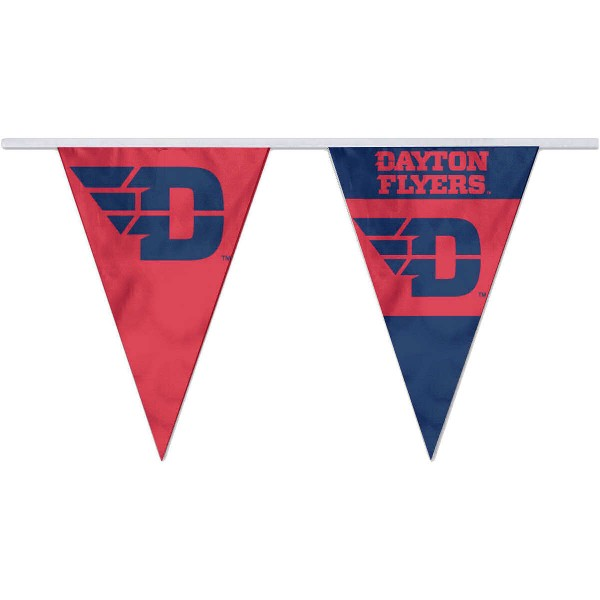 Pennant Flags for UD Flyers