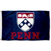 Pennsylvania University Flag