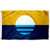 Peoples of Milwaukee City 3x5 Foot Flag