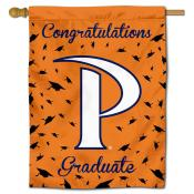 Pepperdine Waves Graduation Banner