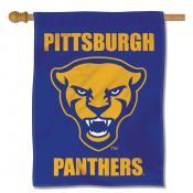 Pitt Panthers Banner Flag