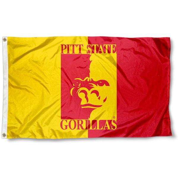 PItt State Flag