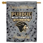 PNW Pride Graduation Banner