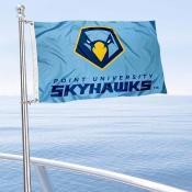 Point Skyhawks Boat Nautical Flag
