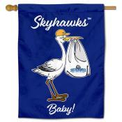 Point Skyhawks New Baby Banner