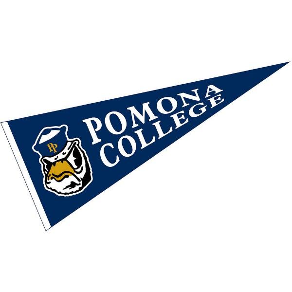 Pomona Sagehens Pennant