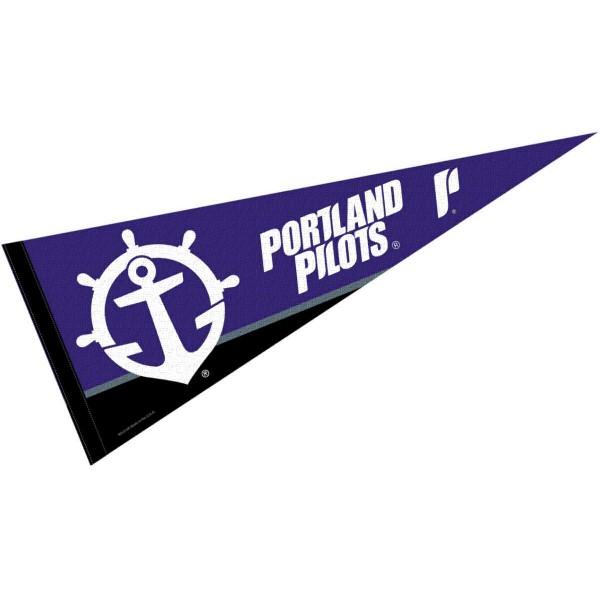 Portland Pilots Pennant