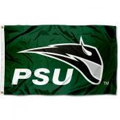 Portland State Vikings PSU Logo Flag