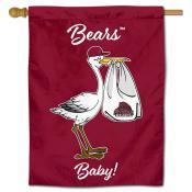 Potsdam Bears New Baby Banner