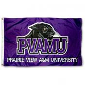 Prairie View A&M Panthers Purple Flag