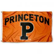 Princeton Tigers Athletic Insignia 3x5 Foot Flag