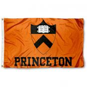 Princeton University Flag