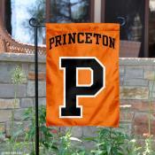 Princeton University Garden Flag