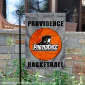 Providence College Basketball Garden Flag