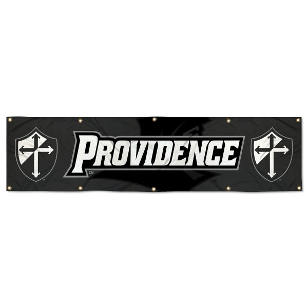 Providence Friars 2x8 Banner
