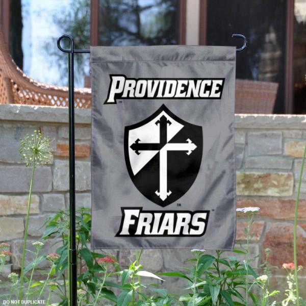 Providence Friars Garden Flag