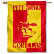 PSU Gorillas House Flag