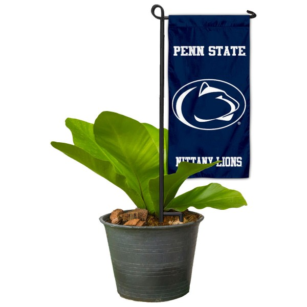 PSU Nittany Lions Mini Garden Flag and Table Topper