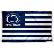 PSU Nittany Lions Nation Flag