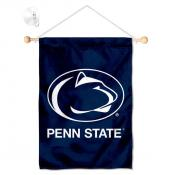 PSU Nittany Lions Small Wall and Window Banner