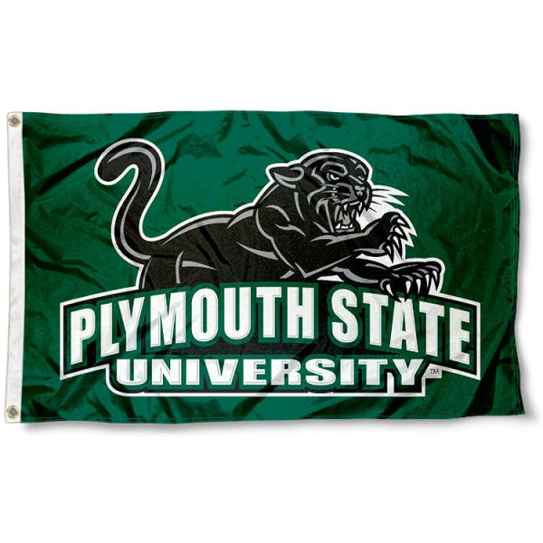 PSU Panthers 3x5 Foot Pole Flag