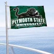 PSU Panthers Boat Nautical Flag