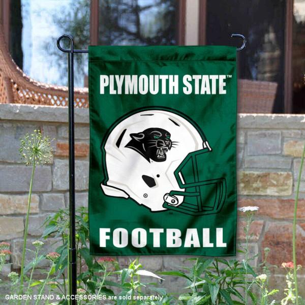 PSU Panthers Football Garden Flag