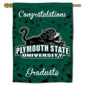PSU Panthers Graduation Banner