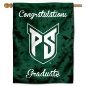 PSU Vikings Graduation Banner